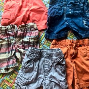Other - Boys Bargain Lot of 2T Shorts!!